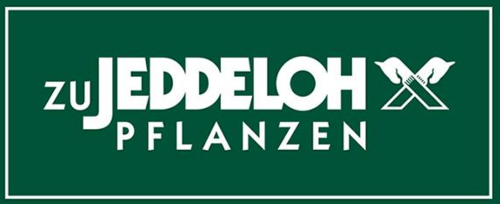zu Jeddeloh Pflanzenhandels GmbH Logo