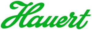 Hauert Günther Düngerwerke GmbH Logo