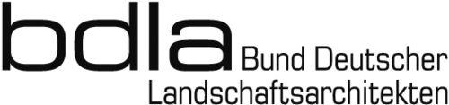 Bund Deutscher Landschaftsarchitekten bdla Logo