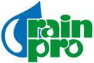 Rainpro Vertriebs-GmbH für Versenkberegnungsausrüstung Logo