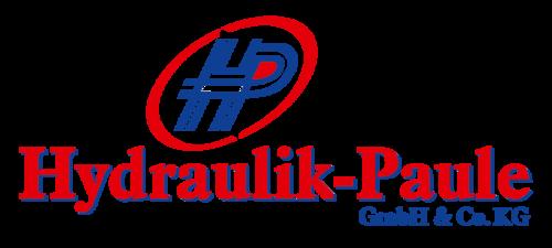 Hydraulik-Paule GmbH & Co.KG Logo