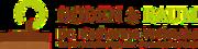 Boden & Baum Dr. Katharina Weltecke Sachverst. für Baumstandorte Logo