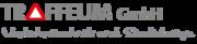 Traffeum GmbH Verkehrstechnik und Stadtdesign Logo
