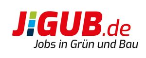 JIGUB.de - Jobs in Grün und Bau Logo