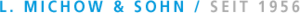 L. Michow & Sohn GmbH Logo
