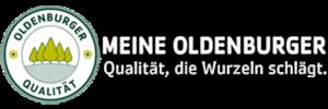 BdB - Bund Dt. Baumschulen Landesverband Weser-Ems Logo