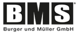 B.M.S Burger und Müller GmbH Logo
