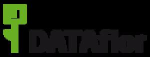 DATAflor AG Logo