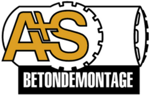 A&S Betondemontage GmbH Logo