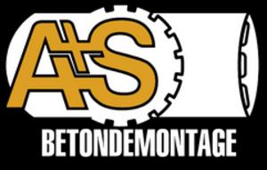 A&S Betondemontage GmbH Logo