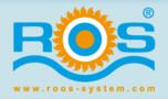 Roos Freizeitanlagen Gmbh Logo