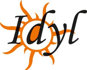 IDYL Bautech e.K. Logo