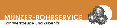 Münzer Bohrservice Logo