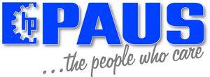 Hermann Paus Maschinenfabrik GmbH Logo