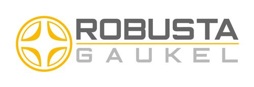 ROBUSTA-GAUKEL GmbH & CO. KG Logo