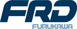 Furukawa Rock Drill Germany, Zweigniederlassung der Furukawa Rock Drill Europe B.v. Logo