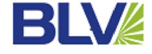 BLV Licht- und Vakuumtechnik Logo