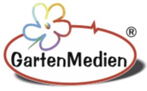 GartenMedien - Die Grüne Agentur Logo