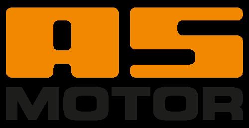AS-Motor Germany GmbH & Co. KG Logo