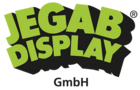 Jegab Display GmbH Logo