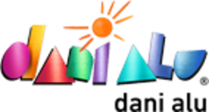 dani alu Logo