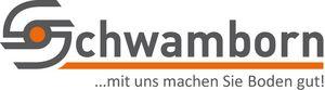 Schwamborn Gerätebau GmbH Logo