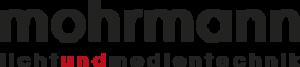Mohrmann Licht und Medientechnik Logo