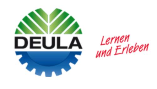 DEULA Westfalen-Lippe GmbH Logo