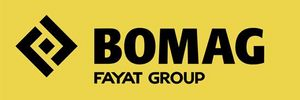 BOMAG GmbH Logo