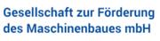 Gesellschaft zur Förderung des Maschinenbaues mbH (GzF) Logo
