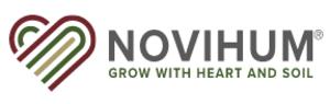 NOVIHUM TECHNOLOGIES GmbH Logo
