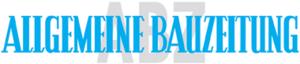 Allgemeine Bauzeitung ABZ Logo