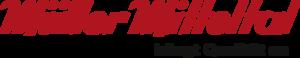 Karl Müller GmbH & Co. KG Fahrzeugwerk Logo