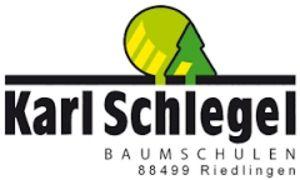 Karl Schlegel Baumschulen OHG Logo