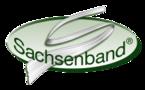 Sachsenband Metalltechnik GmbH Systeme für den GaLaBau aus Aluminium und Cortenstahl Logo