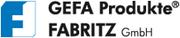 GEFA Produkte Fabritz GmbH Logo