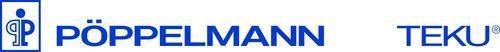 Pöppelmann GmbH & Co. (TEKU) Kunststoffwerk-Werkzeugbau Logo