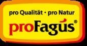 proFagus GmbH Logo