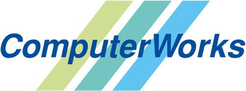 ComputerWorks GmbH Logo