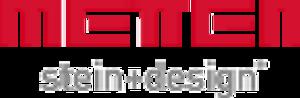 METTEN Stein+Design Logo